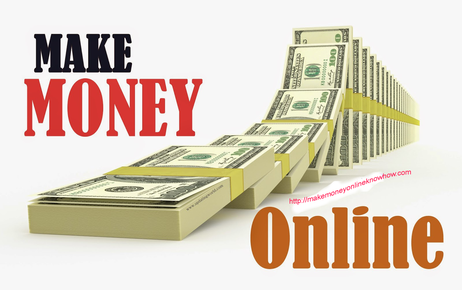 7 Effective Ways To Make Money Online Proven Method 2017